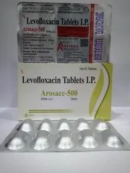Levofloxacin Tablet IP