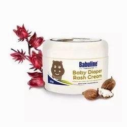 50g Babuline Baby Diaper Rash Cream