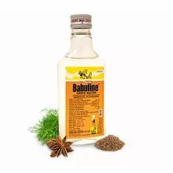 135ml Babuline Gripe Water