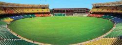 Green Sports Field Development