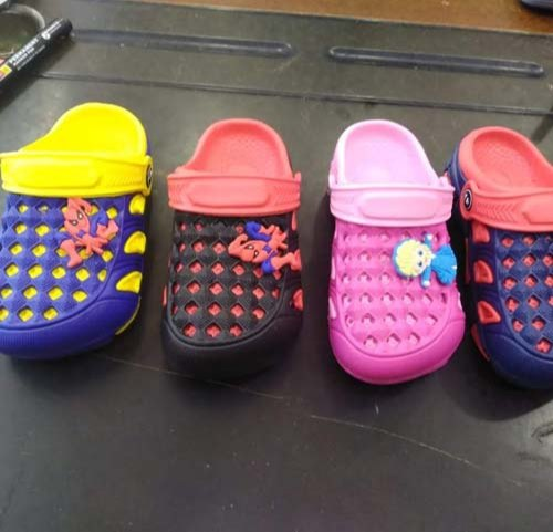 Baby Clogs / Crocs, Size: 0-8 Years, Rs