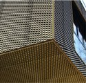 Expanded Metals Architectural Facade