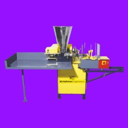 KRISHNA Agarbatti Making Machines-6G PRO