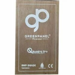Green Panel MR Grade Plywood
