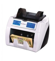 Maxsell 50i Turbo Money Counter for Banks