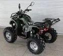 Military Green 110cc ATV Motorcycle