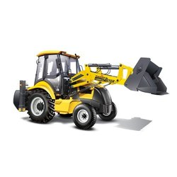 Mahindra LoadMaster 3532 Cc Front End Mini Loader