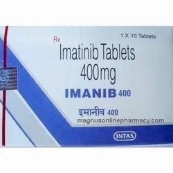 Imanib 400mg Tablets