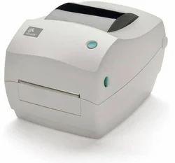 Zebra Thermal Transfer Printers GC420T, Model Name/Number: ZD420