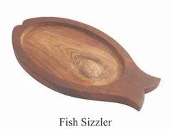 Fish Sizzler