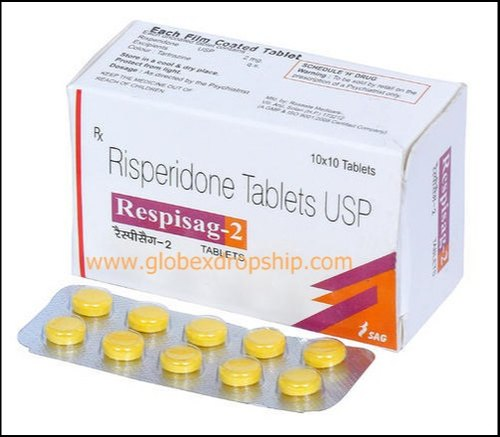 Risperidone Has No Effect On Core >> Risperidone And Trihexyphenidyl Tablet For Analgesics And Pain