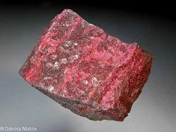 Mercury Sulphide- Lingam, Grade Standard: Reagent Grade