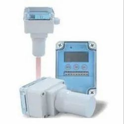 Ultrasonic Comp Level Transmitters