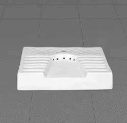 Ceramic Squatting Urinal