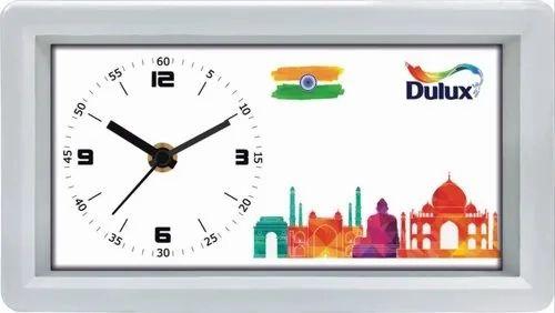 Customized Promotional Clock