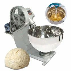 Dough Bakery Mixer