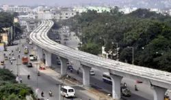Bridges And Flyovers Construction Service
