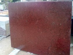 Oman Red Marble