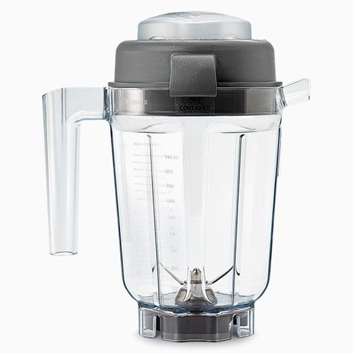 BPA Free Eastman Tritan Copolyester 32 Ounce Vitamix Dry Grains Container