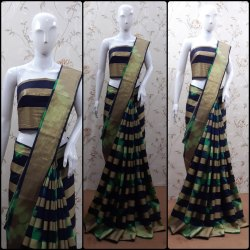 Riva Enterprise Banarasi Silk Saree