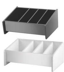 Polycarbonate Trays