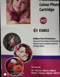 Color Paper Inkjet Cartridge (Instant Photo)