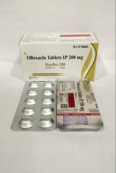 Ofloxacin Tablet IP