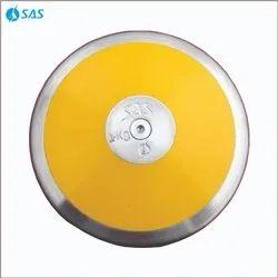 SAS Target High Spin Discus 1 kg