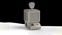High Temperature Impedance Measurement Furnace