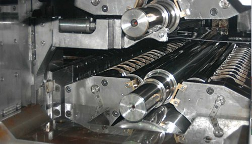 Rolling Mill Components