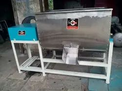 3 Phase Detergent Mixing Machine