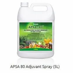 APSA 80 Adjuvant Spray