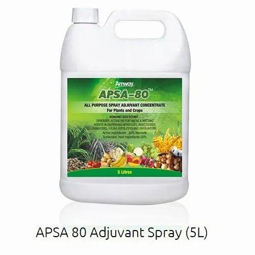 APSA 80 Adjuvant Spray