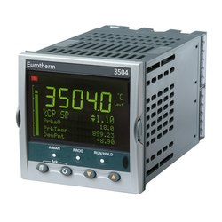 PID Programmable Temperature Controllers