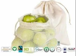 Sustainable Mesh Bag