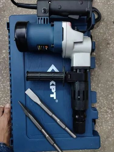 Kpt Power Tool Demolition Hammer, Model Number/Name: KPT5DHN