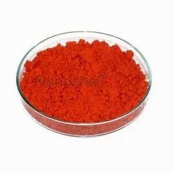 Red Ruby Powder