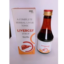 Acomplete Herbal Liver Tonic