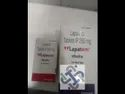Emcure Cancer Treatment Medicines Lapatem Lapatinib 250mg Tablets, Packaging Type: Box Packing, Tablet