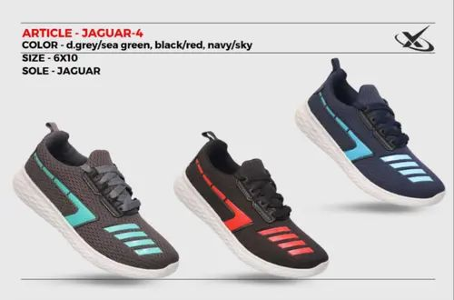Casual Xebox Mens Sports Shoes Size 6 9 7 10 Model Number Name Jaguar 4 Rs 235 Pair Id 20869198091