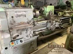 Grazioli 1500 Mm Lathe Machine