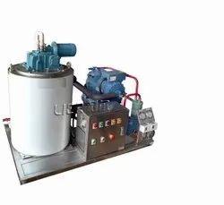 2 Ton Seawater Flake Ice Machine