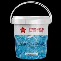Star Cool Shield (SRI-130) Nano Modified Heat Reflective & Insulative Cool Paint