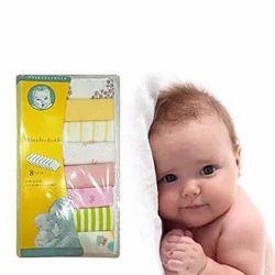 Multicolor gerber Baby Napkin