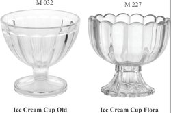 Ice Cream Cup Old & Flora