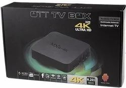 Android TV Box (1gb & 8gb)
