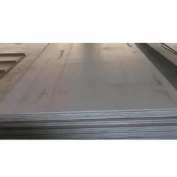Abrasion Resistant Plate