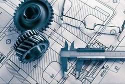 Mechanical Engineering Services, Microsoft, Designing Software: Solid Works