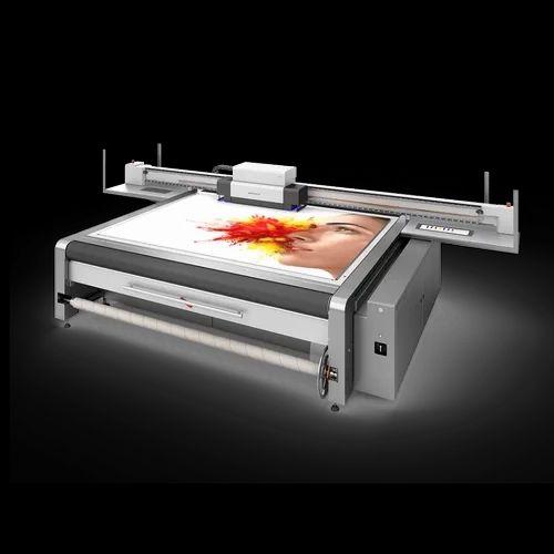 UV Hybrid Printer