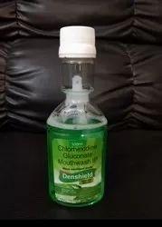 Chlorhexidine Gluconate 0.2 % Mouthwash